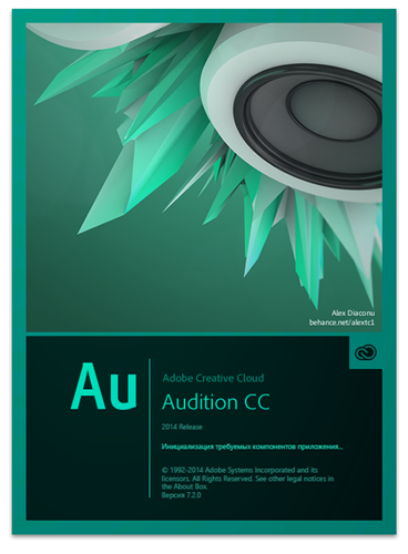 Adobe Audition CC   v12.1.3.10 Crack Full Version Free ...