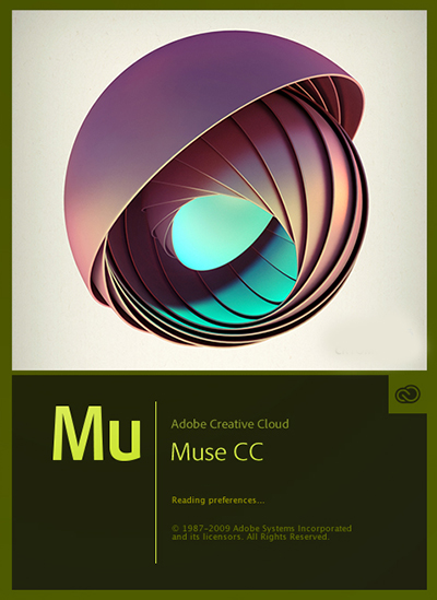 Adobe Muse CC 2019 Crack + Patch Full Download