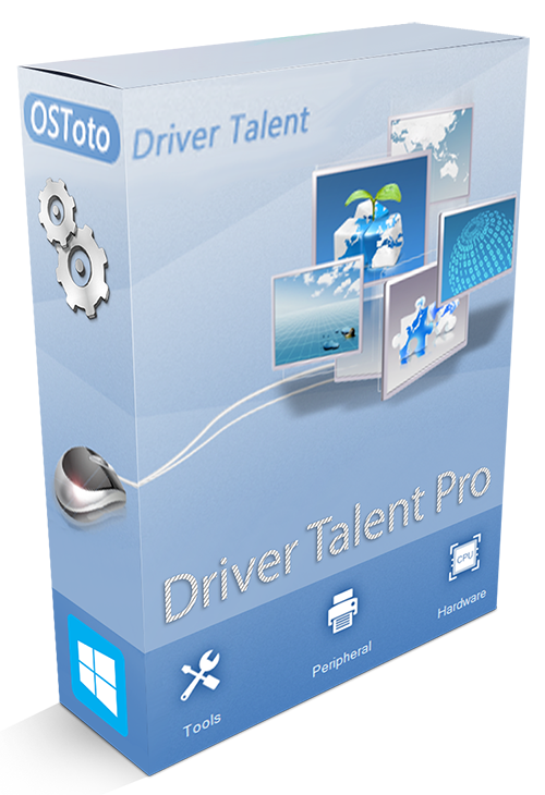 Driver Talent 7.1.15.48 Crack + Activation Key Download