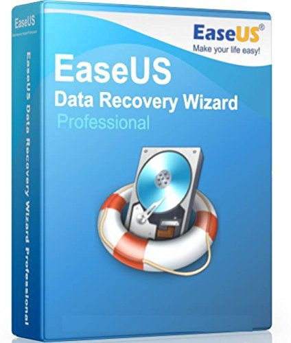 EaseUS Data Recovery Wizard 12.8 Crack + License Code Free