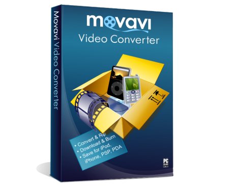 Movavi Video 19 Converter Crack + Activation Key Free