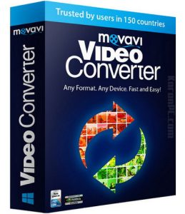 Movavi Video Editor 15 Crack With Serial Key Download