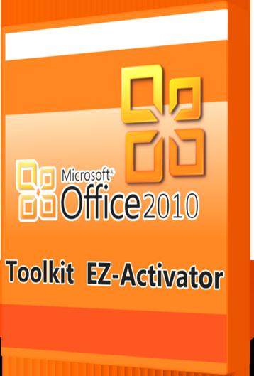 Office 2010 Toolkit + EZ Activator Free