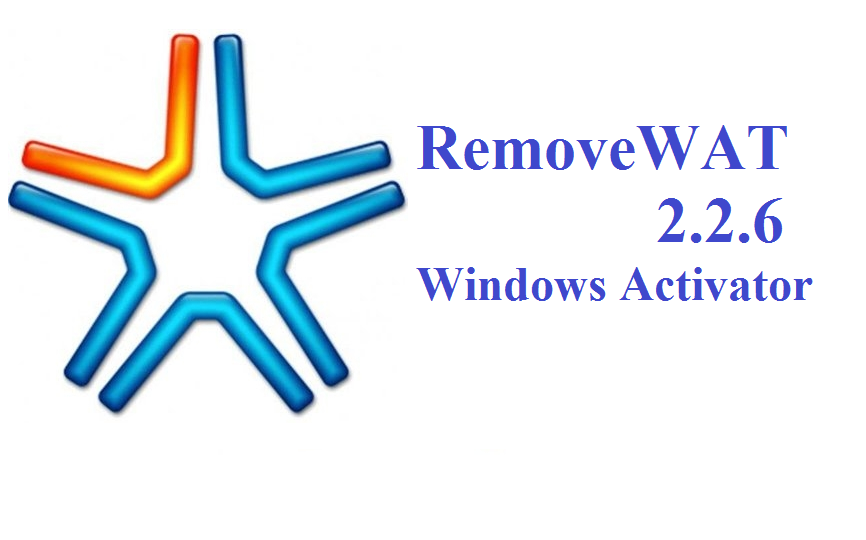 Removewat 2.2.6 + 2.2.9 Activator Full Download
