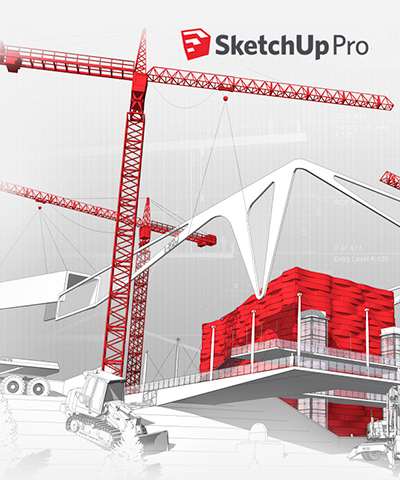 SketchUp Pro 2019 Crack + Product Key Full Free