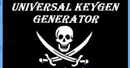 Universal Keygen Generator 2019 Free Download [Latest]