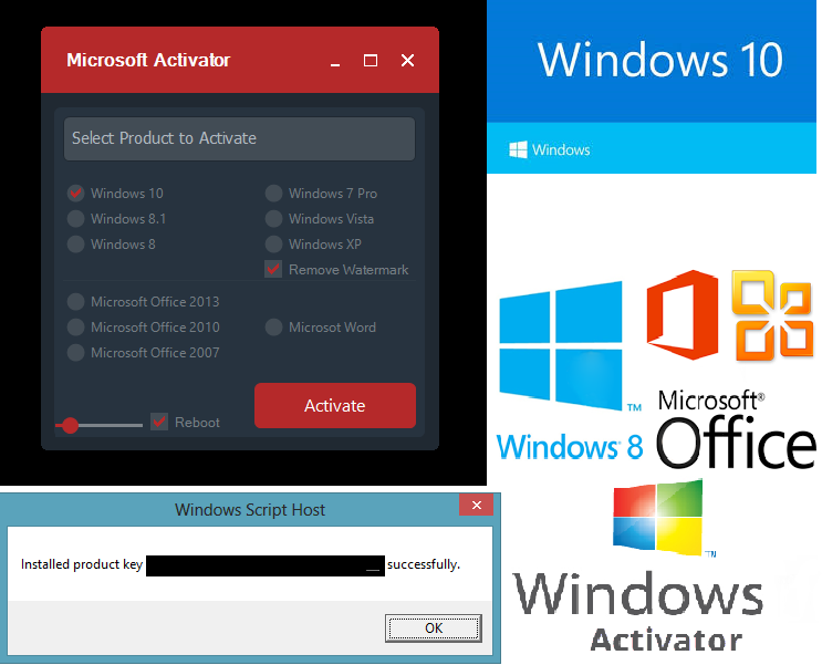 microsoft windows 10 free download with crack