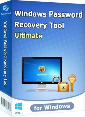 Windows Password Recovery Tool Crack 2019 + Keygen Full
