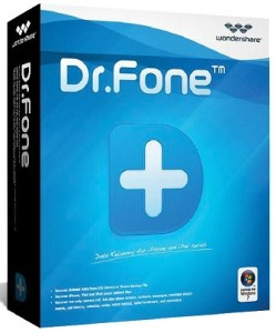 WonderShare Dr.Fone 9.8.1 Crack + Serial Number