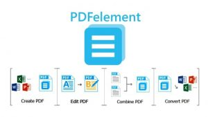Wondershare PDFelement 6.8.0 Crack