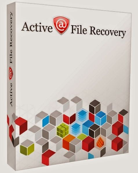 Active File Recovery 18.0.2 Crack