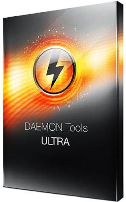 DAEMON Tools 5.3 Crack