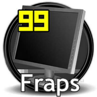 FRAPS 3.5.9 Cracked