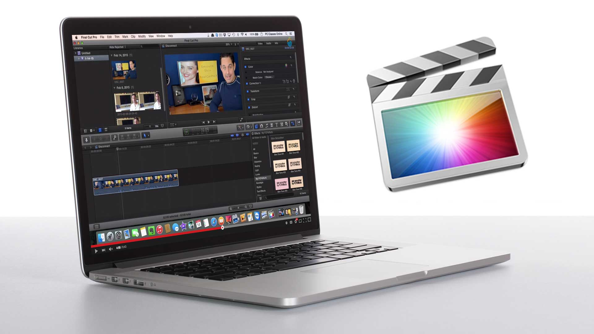Can Any Macbook Download Final Cut Pro