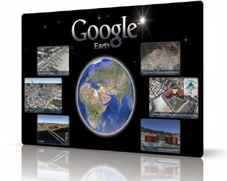 Google Earth Pro 7.3.2 Crack