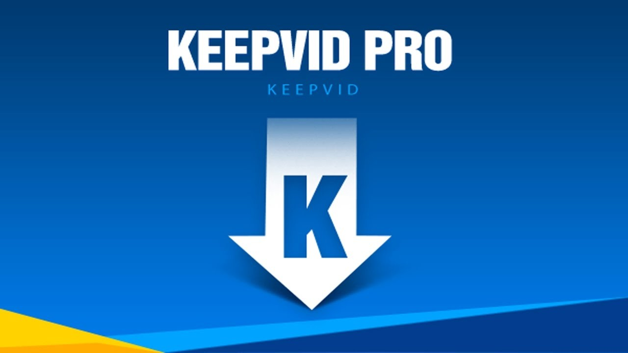 KeepVid Pro 7.0.1.3 Crack
