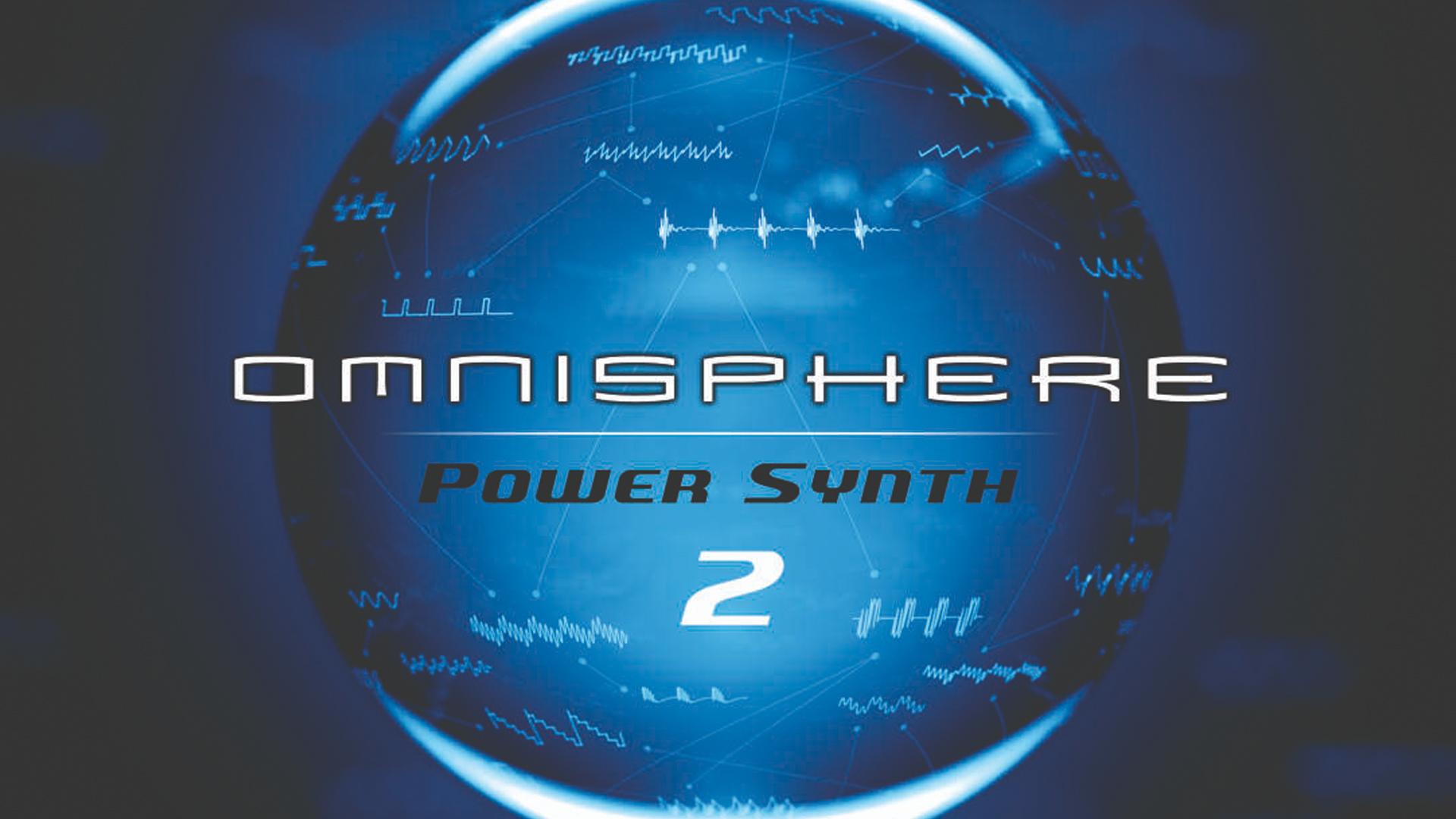 Omnisphere 2.6.2 Crack