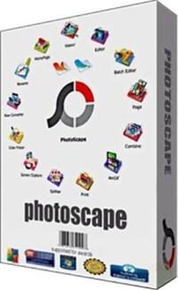 Photoscape X Pro 2.9 Crack