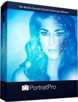 PortraitPro Studio 17.2.3 Crack