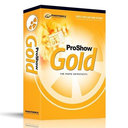 Proshow Gold 9.0.3797  Crack