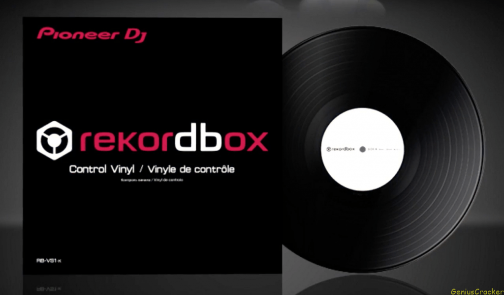 Rekordbox DJ 5.4.3 Crack
