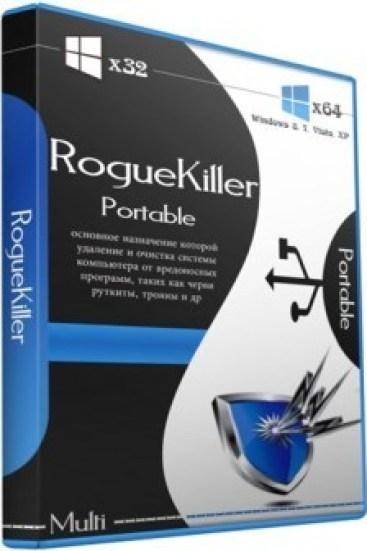RogueKiller 13.0.18 Crack