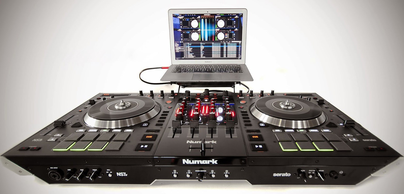 Serato DJ Pro 2.1.1 Crack