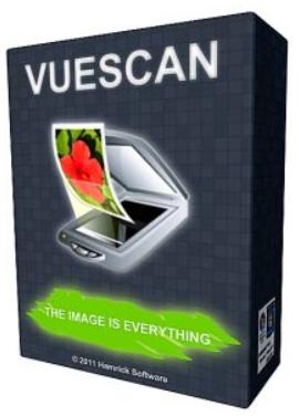 VueScan 9.6.13 Crack