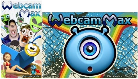 WebcamMax 8.0.7.8 Crack