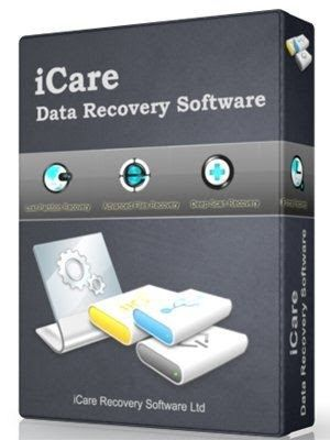 iCare Data Recovery 8 Crack