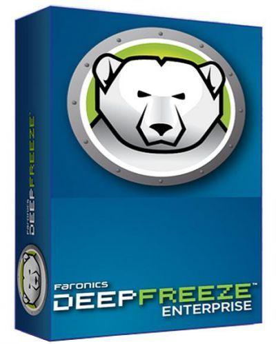 Deep Freeze 8 Crack