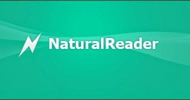NaturalReader 15.1 Crack