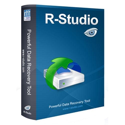 R-Studio 8.9 Crack
