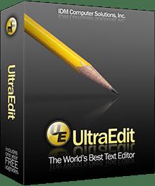 UltraEdit 25.20 Crack
